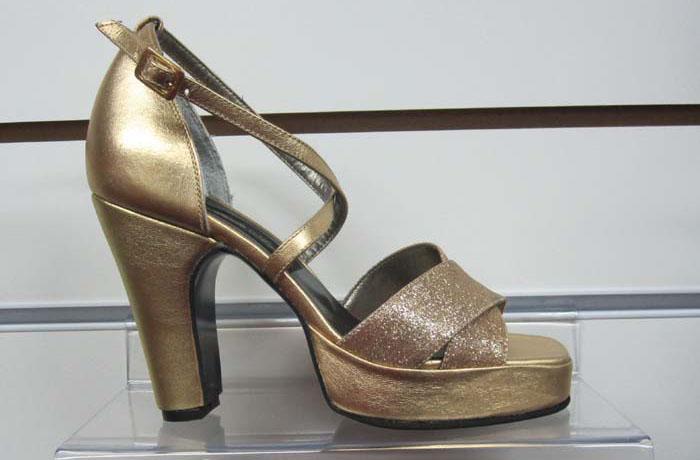 04ce59c0b5 Sandálias e Sapatos Femininos de danca de salão